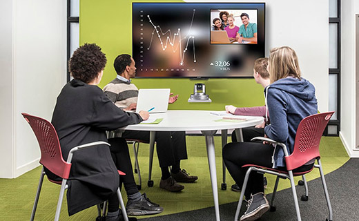 Seamless Video Conferencing - Technologica Systems